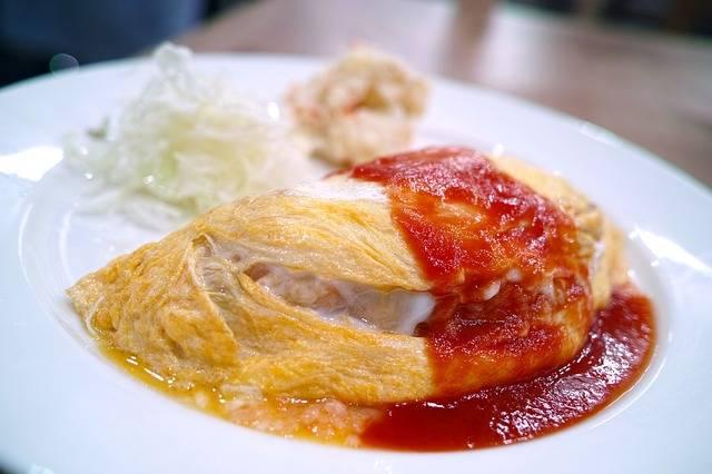 Restaurant Cuisine Diet - Free photo on Pixabay (163984)