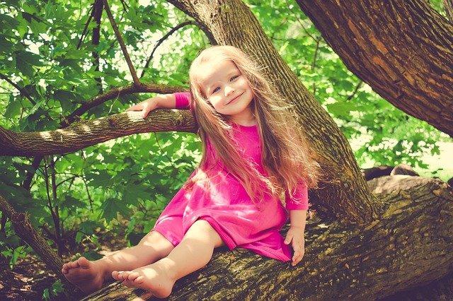 Girl Child Children - Free photo on Pixabay (167133)