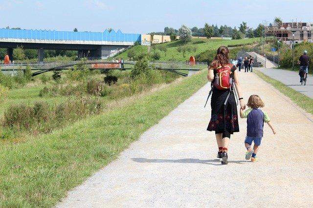 Mama Child Security - Free photo on Pixabay (168246)
