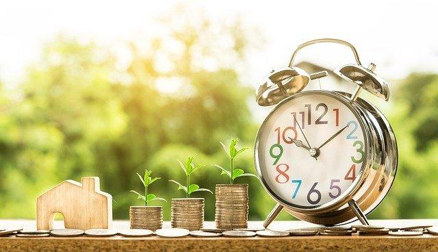 Money Finance Mortgage - Free photo on Pixabay (169471)
