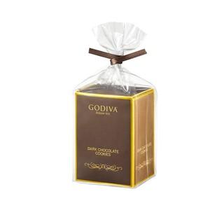 ゴディバ(GODIVA)「ダークチョコレートクッキー 5枚入」 (2704)