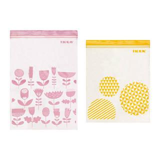 ISTAD プラスチック袋 - IKEA (40343)