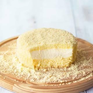ルタオ (LeTAO) チーズケーキ ドゥーブルフロマ...