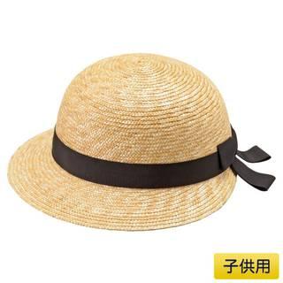 キッズと言っても明治13年創業田中帽子店が作る日本製が...