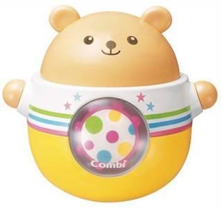 くるくるゆらリン2が赤ちゃん・幼児のおもちゃストアでい...
