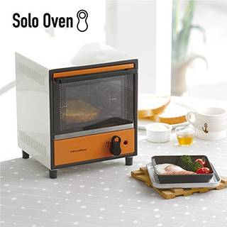 Amazon | recolte solo oven (ソロ オーブン) オレンジ RSO-1(OR) | recolte(レコルト) | オーブントースター 通販 (97185)