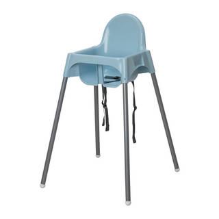 IKEA - ANTILOP, ハイチェア 安全ベルト...