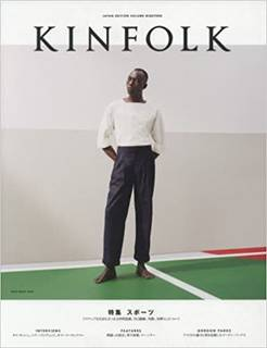 KINFOLK JAPAN EDITION Vol.19 (NEKO MOOK) | |本 | 通販 | Amazon (110542)