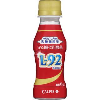 カルピス 守る働く乳酸菌 L-92 100ml×30本 (139267)