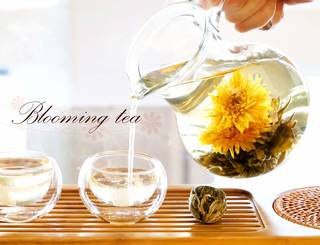 工芸茶 セット 5種類 詰め合わせ  (140944)