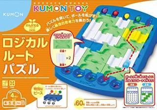 Amazon | くもんのロジカルルートパズル | プログラミング・ロボティクス | おもちゃ (143248)