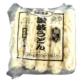 テーブルマーク 麺始め讃岐うどん250(緑) 250g...