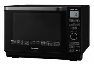 Amazon | パナソニック オーブンレンジ エレック 26L ヘルツフリー ブラック NE-MS265-K | パナソニック(Panasonic) | オーブンレンジ 通販 (152607)