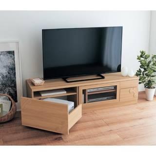 プリンター収納付きテレビ台(ディズニー)|通販のベルメゾンネット (153501)