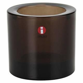 Amazon|iittala [ イッタラ ] Kivi キビ Light Holder キャンドルホルダー sand サンド 5123 北欧 インテリア [並行輸入品]|キャンドル・キャンドルスタンド オンライン通販 (159207)