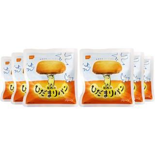 Amazon | 尾西食品 ひだまりパン プレーン×6個 | 尾西食品 | 食品・飲料・お酒 通販 (161718)