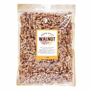 Amazon | ミックスナッツ ロースト / 1kg TOMIZ/cuoca(富澤商店) 素焼き 無塩 無添加 オイルなし 保存に便利なチャック袋入(アーモンド約33% カシューナッツ約33% くるみ約33%) | TOMIZ(富澤商店) | ナッツ 通販 (164415)