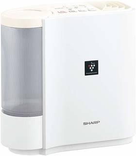 Amazon | シャープ プラズマクラスター搭載 気化式 加湿機 ホワイト系 HV-H30-W | シャープ(SHARP) | 加湿器 通販 (164506)