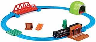 Amazon | プラレール レールでアクション ! なるぞ!ひかるぞ! C62 蒸気機関車 セット【日本おもちゃ大賞2019 特別賞】 | おもちゃ | おもちゃ (164566)