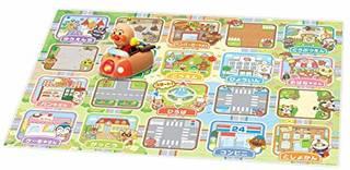 Amazon | アンパンマン はじめてプログラミング! どの道とおる?アンパンマンドライブカー【日本おもちゃ大賞2019 共遊玩具部門 優秀賞】 | プログラミング・ロボティクス | おもちゃ (164568)