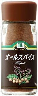 Amazon | ユウキ MC GL オールスパイス 15g | マコーミック | 食品・飲料・お酒 通販 (167778)