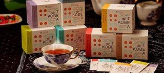 Amazon | 神戸紅茶【紅茶鑑定士が選ぶ】7種の高級茶葉 28杯分(各4P×7種)/7種の香り ギフトセット 生紅茶シリーズ | 馬油STORE | コーヒー・紅茶・お茶・粉末ドリンク 通販 (171947)