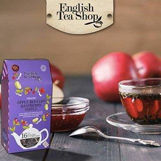 Amazon | Decafinated Breakfast 20P ペーパーボックス | English Tea Shop(イングリッシュティーショップ) | 紅茶 通販 (171972)