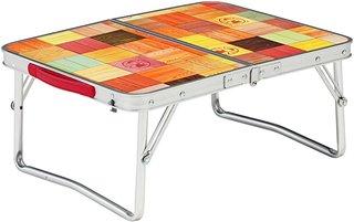 Amazon | コールマン(Coleman) テーブル ナチュラルモザイクミニテーブルプラス 2000026756 | コールマン(Coleman) | スポーツ&アウトドア (174067)