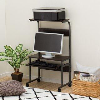 フロアパソコンラック(N スタンリー 60 WH)通販 | ニトリネット【公式】 家具・インテリア通販 (174442)