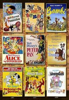 Amazon | 1000ピース ジグソーパズル ディズニー Movie Poster Collection Disney Animations (51x73.5cm) | ジグソーパズル | おもちゃ (174547)