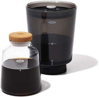 Amazon.co.jp : OXO BREW コールドブリュー 濃縮コーヒーメーカー : ホーム&キッチン (176548)