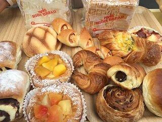 Amazon | パピオ 手作りパンお得な詰め合わせセット  | パピオ | 菓子パン 通販 (177848)