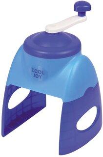 Amazon.co.jp : パール金属 かき氷器 ブルー 製氷 カップ付 クールジョイ 日本製 D-1359 : ホーム&キッチン (178649)
