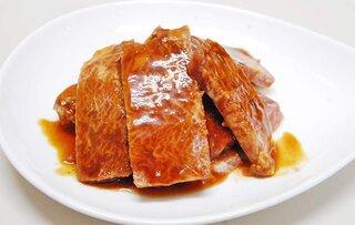 Amazon | タレ漬け 牛モモ カルビ 牛肉 焼肉 (黒毛和牛A4~A5等級 牛脂入り) (1kg) | うまいもん旬鮮便 | 牛肉 通販 (178898)