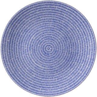 Amazon|【正規輸入品】 ARABIA (アラビア) 24h アベック プレート Avec Blue 20cm|食器・グラス・カトラリー オンライン通販 (181381)