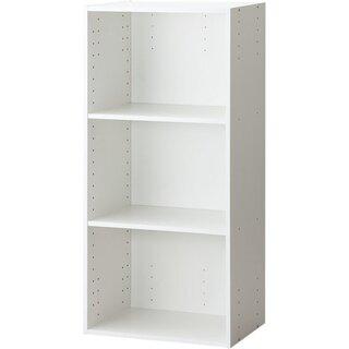カラーボックスカラボ 3段通販 | ニトリネット【公式】 家具・インテリア通販 (182243)