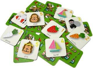 Amazon | イチゴリラ | カードゲーム・トランプ | おもちゃ (183943)