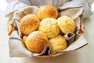 【数量限定】発酵バターメロンパンprime(プリム)|焼きたてパンの通販・宅配サイト Pan&(パンド) 公式ストア (184628)