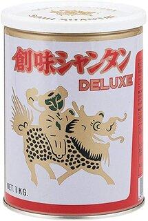 Amazon | 創味 シャンタンDELUXE 1kg | 創味食品 | 中華だし 通販 (186557)