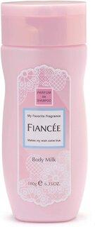Amazon | フィアンセ ボディミルクローション ピュアシャンプーの香り (187002)