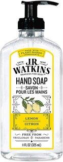 Amazon.co.jp: J.R.Watkins(ジェイ・アール・ワトキンス) ハンドソープ レモン: ビューティー (187186)