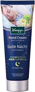 Amazon.co.jp: クナイプ(Kneipp) クナイプ グーテナハトハンドクリーム ホップ&バレリアンの香り 75ml: ビューティー (187598)