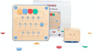 Amazon | プリモトイズ キュベット プレイセット 【正規代理店品】 | プログラミング・ロボティクス | おもちゃ (188345)