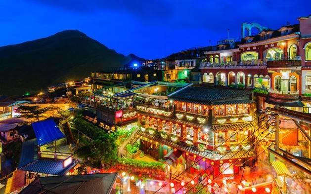 アラサーOLは韓国&台湾にドハマり中!