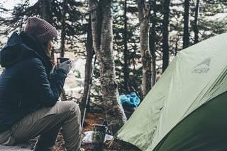 キャンプにハマる人が急増中!? 今年のキャンプ料理は「動画映え」「自然回帰」