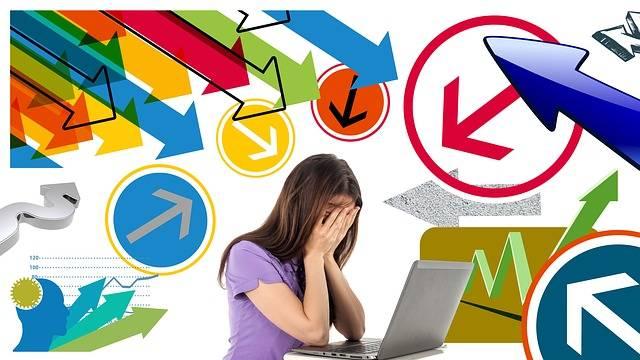 あなたはどう解消する?「女性のストレス事情」とその解消法