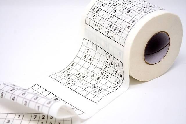 夫婦の3人に1人が相手の「トイレットペーパー利用」に不満あり?!