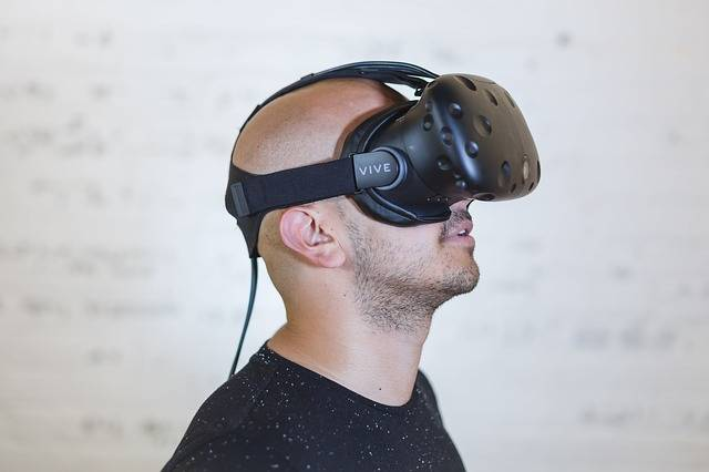 VRで体験したいこと第1位は?