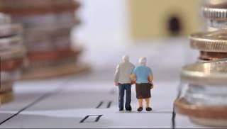 「老後までに2000万」実際に準備できている人は○○割
