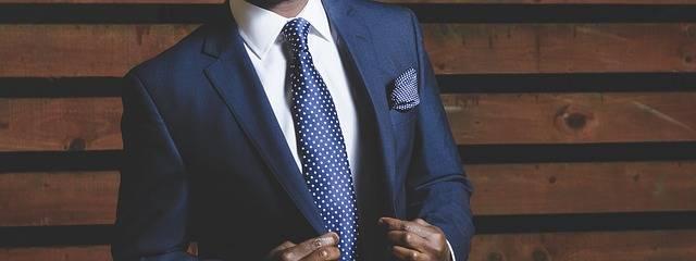 男性のスーツ姿、モテる/ダサいの境界線は?
